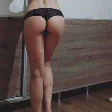 Vanessa - Debrecen escort girl