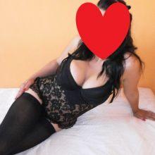 Szenvedélyes Nő  - Szexpartner Debrecen